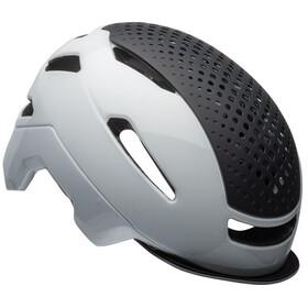 Bell Hub Commuter Helmet white